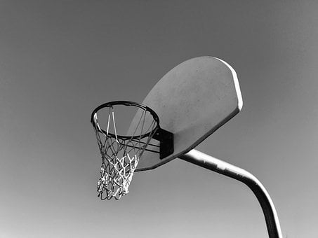 Basketball, Hoop, Sport, Nba, Basket, Game, Play, Ball