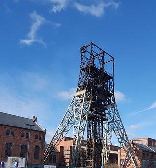 Beringen, Heritage, Belgium, Coal