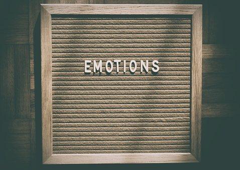 Minimalism, Emotions, Feelings, Joy, Human, Love, Luck