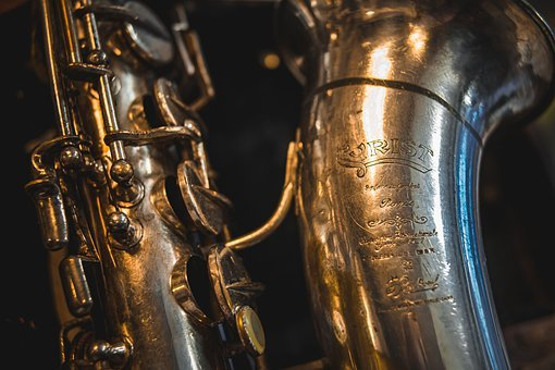Saxophone, Music, Blues, Jazz, Instrument, Concert, Sax