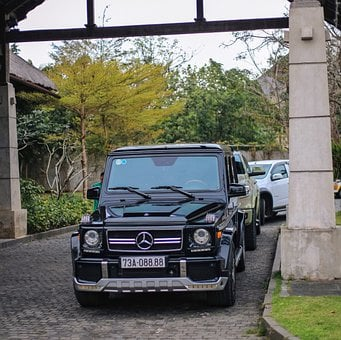 Car, Amg, Mercedes, Benz, Luxury, Vehicleểcdes, G65