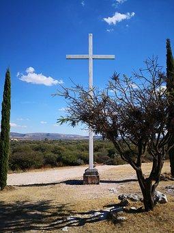 Cruz, Christ, God, Church, Faith, Jesus, Religion