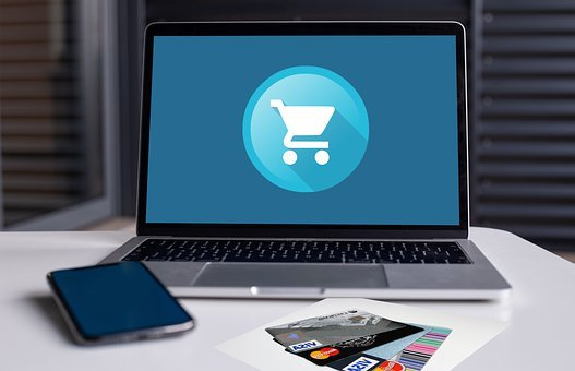 Ecommerce, Shopping, Cart, Buying, Cost, Credit Card