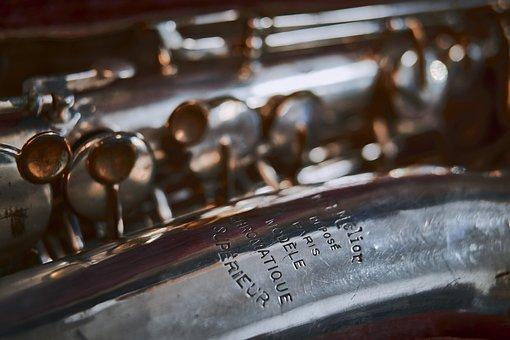 Jazz, Blues, Saxophone, Instrument, Music, Musician