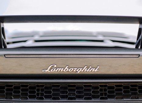 Car, Lamborghini, Speed, Automobile