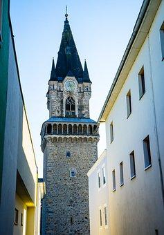 Haslach, Mühlviertel, Sew, Clothing, Museum, Austria