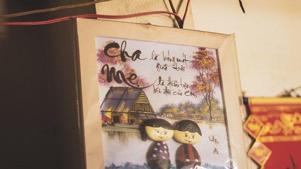 Picture, Print, Vintage, Frame, Poster, Polaroid, Craft