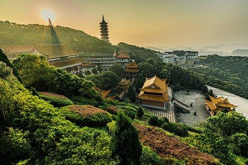 Daishan, Grinding The Heart Of The Mountain, Tsz Wan