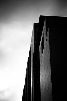 Architecture, Building, Office, Corporate, Minimal