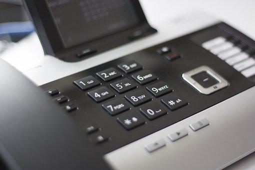 Phone, Keys, Communication, Call, Business, Work