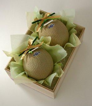 Melon, Cantaloupe, Gifts, Midyear, Gift