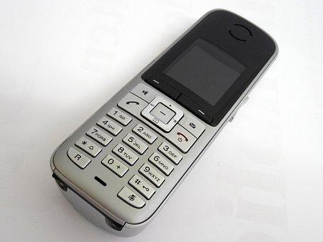 Phone, Communication, Connection, Signal Transmission