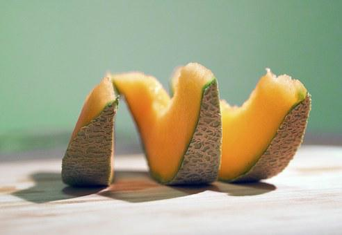 Cantaloupe, Fruit, Melon, Food, Honeydew, Ripe, Sweet