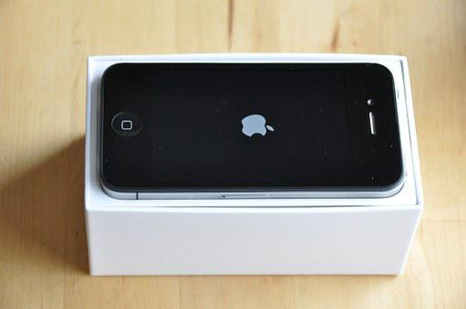 Apple, Iphone, Smartphone, Communication, Technology