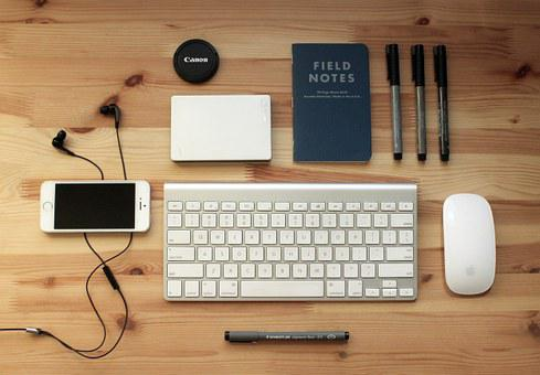 Computer, Internet, Tools, Gadgets, Technology, Phone