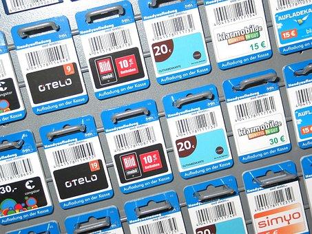 Phone Cards, Phone, Buy, Redeem, Have Good, Vodafone