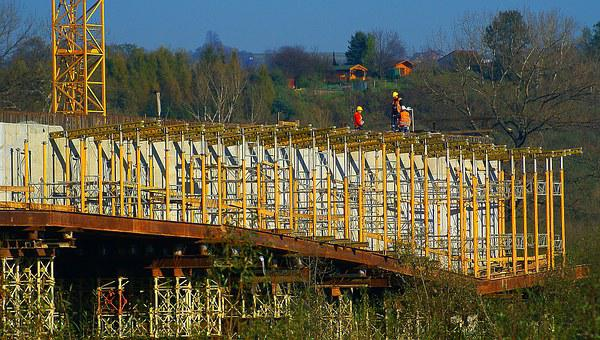 Work, Working People, Execution, Bridge