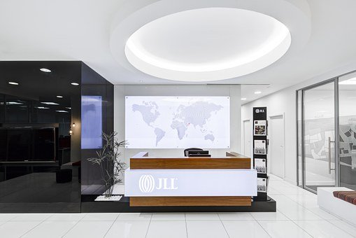 Office, Interior, Furniture, Business, Work, Design