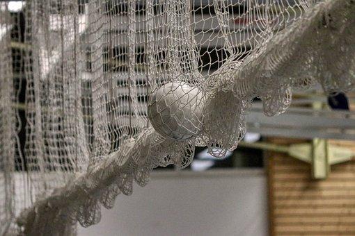 Web, Ball, Off, Round, Sport