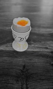 Egg, Breakfast, Delicious, Brunch, Food