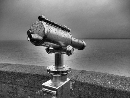 Long-view, Telescope Tourist, Telescope