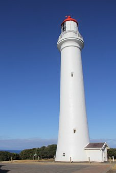 Split Point, Lighthouse, Melbourne, Australia, Light