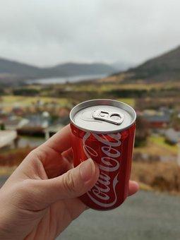 Coca-cola, Koke, Soda, Norway