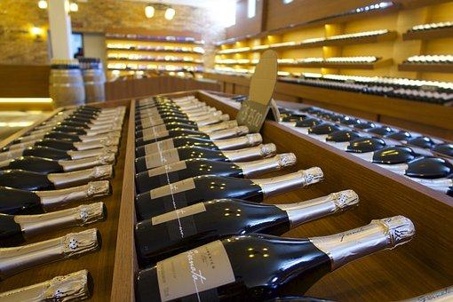 Wines, Sparkling, Champagne, Rio Grande Do Sul, Shop