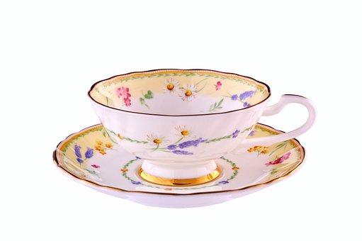 Cup, White, Breakfast, Beverage, Mug, Hot, Tea