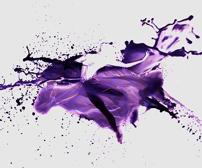 Dance, Music, Colour, Soul, Photoshop