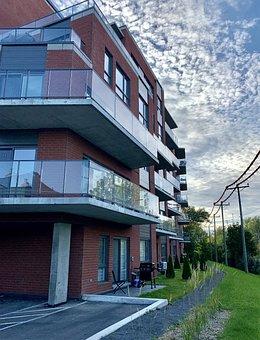 Building, Architecture, City, Construction, Design