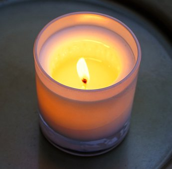 Candle, Light, Candlelight, Flame, Burn