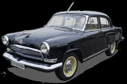Volga, волга, Limousine, Free And Edited, Rarity
