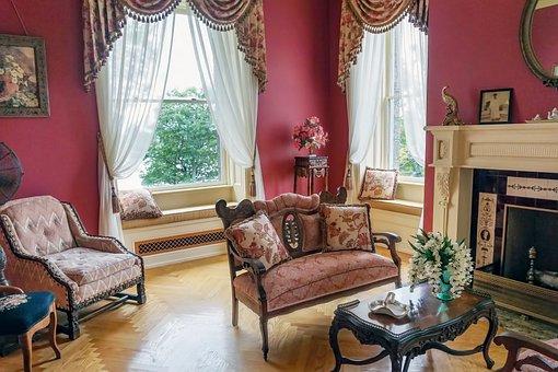 Living Room, Sitting Room, Room, Home