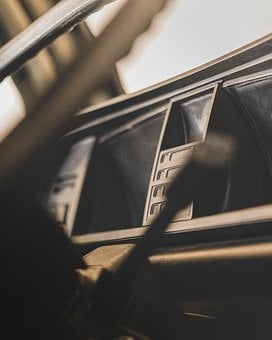 Car, Vanlife, Old School, Auto, Travel, Box Car, Brown
