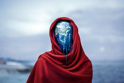 Environment, Earth, World, Globe, Nature, Ecology