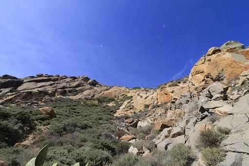 Wide, Morro Bay, California, Sea, Ocean, Nature, Beach