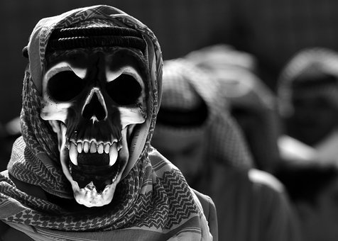 Demon, Death, Evil, Horror, Ghost, Monster, Scary