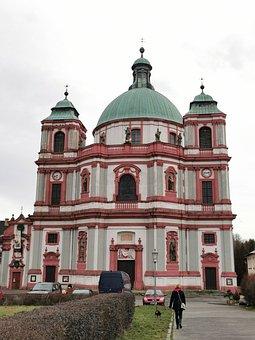 St, Laurentius-church, German Fork, Dominican