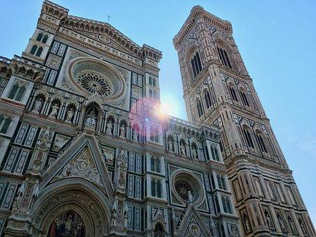 Eglise, Italie, Italia, Italy, Venice, Florence, Travel