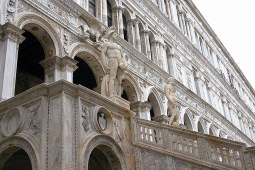 Venice, Italy, Outdoor, Adventure, Wallpaper, Hd, Look
