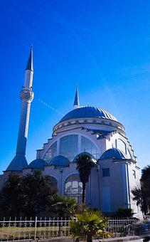 Mosque, Ramadan, Islam, Albania