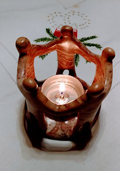 Candle, Candlelight, Burn, Flame, Advent, Christmas