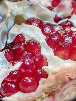 Fruit, Coffee Beans, Ruby, Apple Grenade