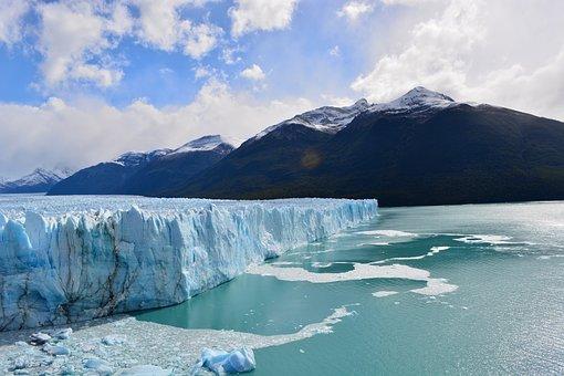 Argentine Patagonia, Glacier Argentine