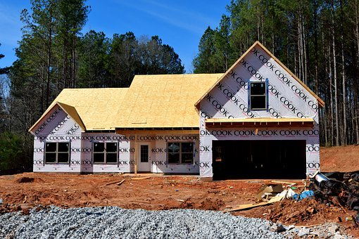 Home Construction, House, Builder
