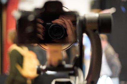 Photograph, Lens, Sony Camera