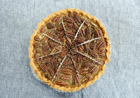 Pecan, Pie, Nut, Nuts, Nature, Walnut