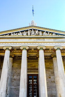 Athens, Greece, Philosophy, University
