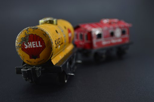 Wagon, Train, Railway, Transport, Metro